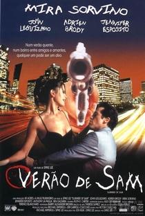 O Verão de Sam - Poster / Capa / Cartaz - Oficial 12