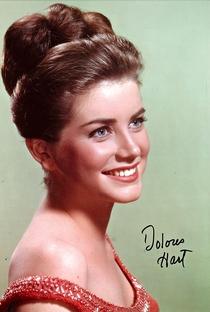 Dolores Hart (I) - Poster / Capa / Cartaz - Oficial 1