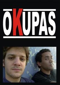 Okupas - Poster / Capa / Cartaz - Oficial 1