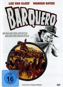 Barquero - Poster / Capa / Cartaz - Oficial 2