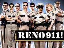 Reno 911! - Poster / Capa / Cartaz - Oficial 1