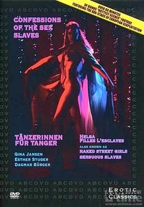 Confessions of Sex Slaves  - Poster / Capa / Cartaz - Oficial 1