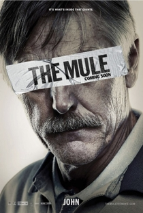 The Mule - Poster / Capa / Cartaz - Oficial 10