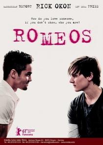 Romeus - Poster / Capa / Cartaz - Oficial 1