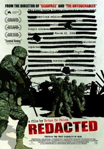 Guerra Sem Cortes - Poster / Capa / Cartaz - Oficial 1