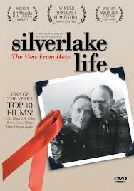 Silverlake Life: The View From Here - Poster / Capa / Cartaz - Oficial 1