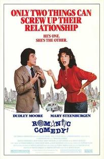 Uma comédia romântica - Poster / Capa / Cartaz - Oficial 1