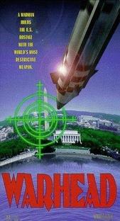 Ameaça Atômica - Poster / Capa / Cartaz - Oficial 1