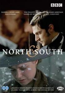 Norte e Sul - Poster / Capa / Cartaz - Oficial 1