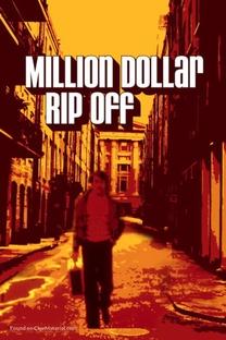 O Amuleto de Um Milhão de Dólares - Poster / Capa / Cartaz - Oficial 1