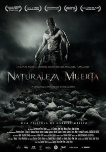 Natureza Morta - Poster / Capa / Cartaz - Oficial 1