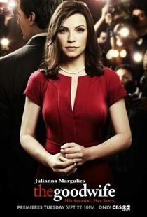 The Good Wife (1ª Temporada) - Poster / Capa / Cartaz - Oficial 1