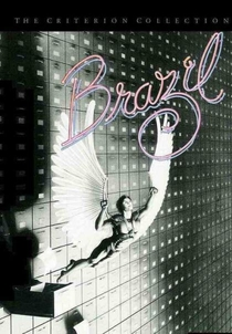 Brazil, o Filme - Poster / Capa / Cartaz - Oficial 7