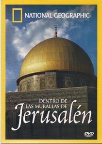Jerusalém: Coração de Três Credos - Poster / Capa / Cartaz - Oficial 1
