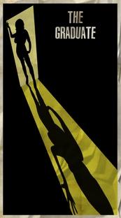 A Primeira Noite de Um Homem - Poster / Capa / Cartaz - Oficial 8