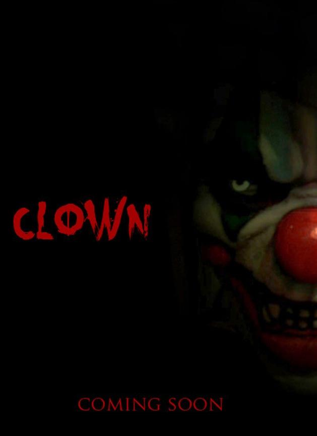 Começa as Filmagens de 'Clown', Filme Sobre Palhaço Demoníaco Produzido Por Diretor de 'O Albergue'