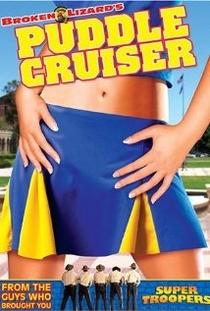 Puddle Cruiser - Poster / Capa / Cartaz - Oficial 1