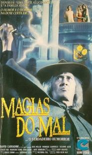 Magias do Mal... O Verdadeiro Humorror - Poster / Capa / Cartaz - Oficial 4