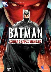 Batman Contra o Capuz Vermelho - Poster / Capa / Cartaz - Oficial 4