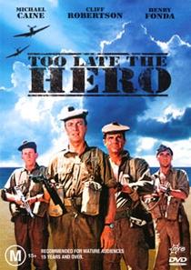 Assim Nascem os Heróis - Poster / Capa / Cartaz - Oficial 3