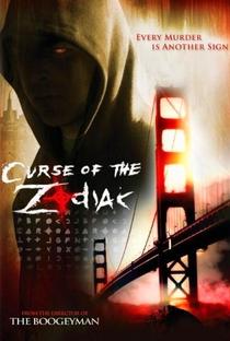 Curse of the Zodiac - Poster / Capa / Cartaz - Oficial 1