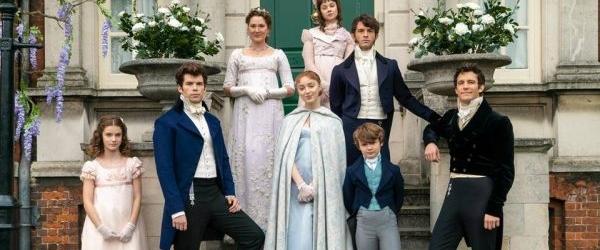 Bridgerton se torna a série mais vista da história da Netflix
