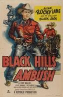 Golpe de Audácia (Black Hills Ambush)