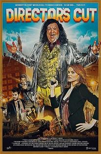 Director's Cut - Poster / Capa / Cartaz - Oficial 3