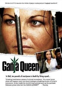 Ganja Queen - Poster / Capa / Cartaz - Oficial 1