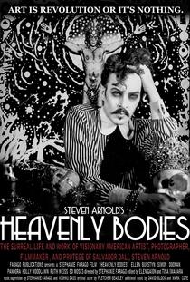 Heavenly Bodies - Poster / Capa / Cartaz - Oficial 1