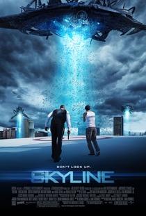 Skyline - A Invasão - Poster / Capa / Cartaz - Oficial 1