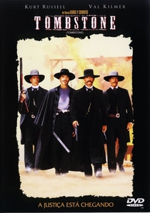 Tombstone - A Justiça Está Chegando - Poster / Capa / Cartaz - Oficial 8