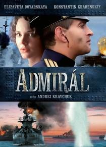 Almirante - Poster / Capa / Cartaz - Oficial 2