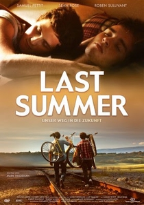 Last Summer - Poster / Capa / Cartaz - Oficial 1