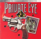 Private Eye (Private Eye)