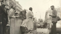Os Príncipes Negros de Saint-Germain-des-Prés - Poster / Capa / Cartaz - Oficial 1