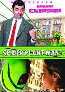 Homem Planta Aranha - Poster / Capa / Cartaz - Oficial 1