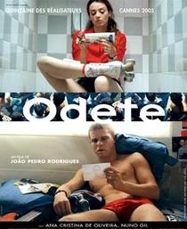 Odete - Poster / Capa / Cartaz - Oficial 3