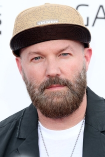 Fred Durst - Poster / Capa / Cartaz - Oficial 1
