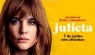 Julieta - Trailer Oficial