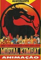 Mortal Kombat - Animação
