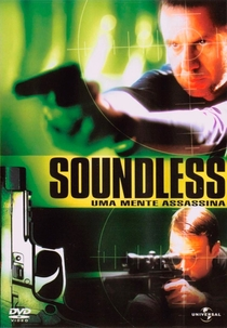 Soundless - Uma Mente Assassina - Poster / Capa / Cartaz - Oficial 1