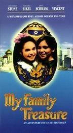 Meu Tesouro Familiar  - Poster / Capa / Cartaz - Oficial 1