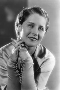 Norma Shearer - Poster / Capa / Cartaz - Oficial 10
