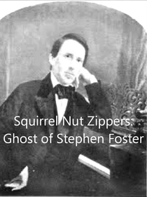 Ghost of Stephen Foster - Poster / Capa / Cartaz - Oficial 1