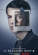 13 Reasons Why (2ª Temporada)