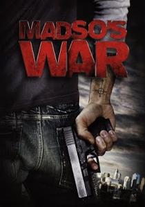 A Guerra de Madso - Poster / Capa / Cartaz - Oficial 1