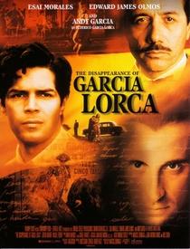 O Desaparecimento de Garcia Lorca - Poster / Capa / Cartaz - Oficial 1