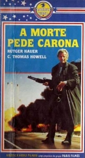 A Morte Pede Carona - Poster / Capa / Cartaz - Oficial 9