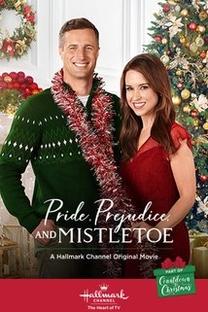 Pride and Prejudice and Mistletoe - Poster / Capa / Cartaz - Oficial 1